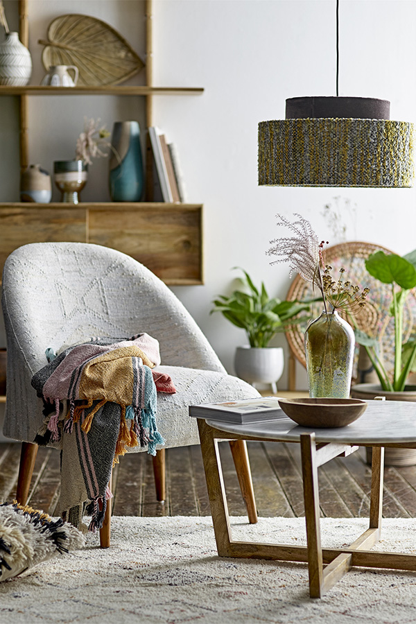 Piezas de decoración únicas, naturales, madera, bowl decorativo