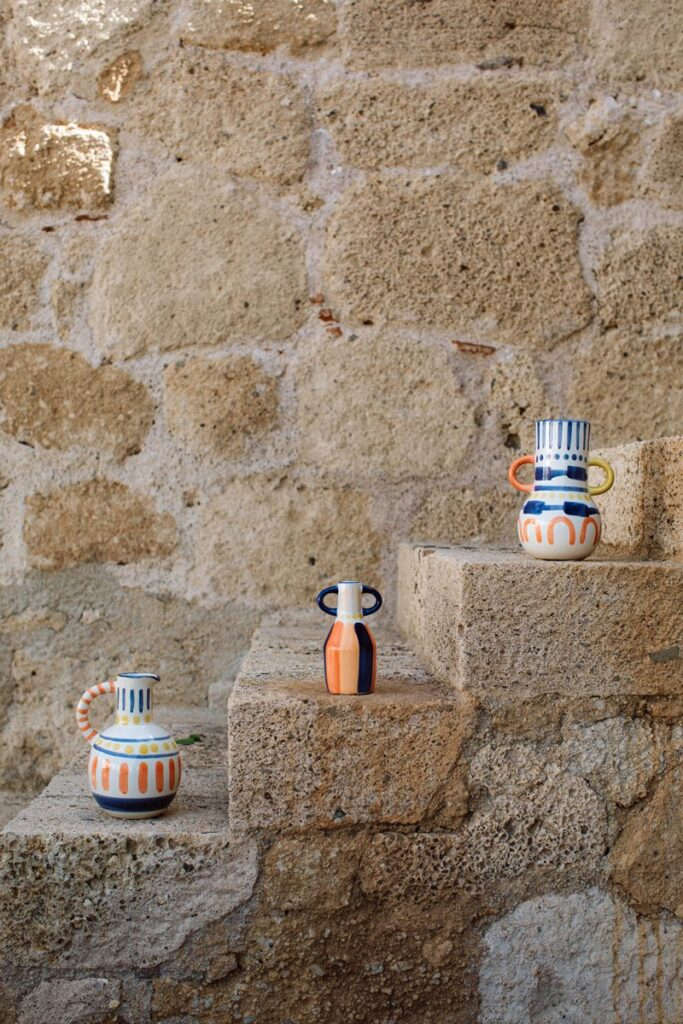 Jarrones arty purelovetheshop tienda online Tenerife
